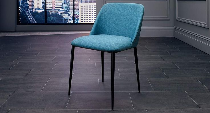 Bupa dining chairs