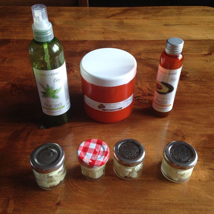 DIY-Crème naturelle pour les mains anti-peau de croco