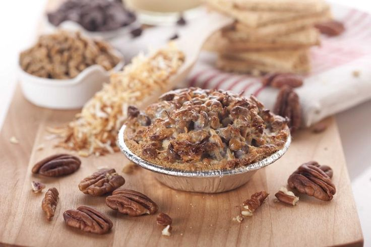 Hill Country Cowboy Pie