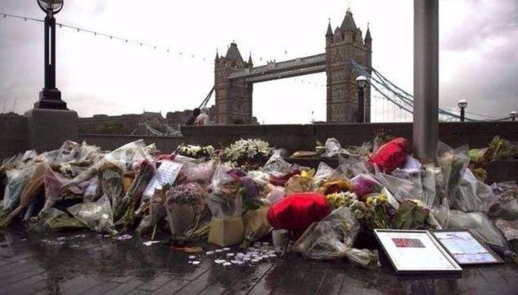 Encuentran en el río Támesis el cadáver de un desaparecido tras el atentado en Londres: Se trata del ciudadano francés Xavier Thomas. La…