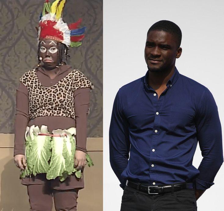 Sam Okyere Weighs in on SBS Comedy Sketch Blackface | Koogle TV