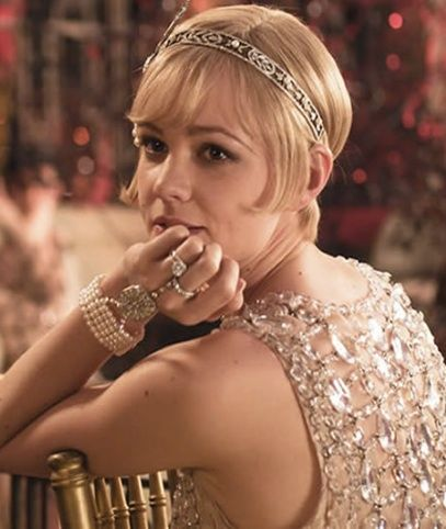 The Great Gatsby - costumes by Catherine Martin