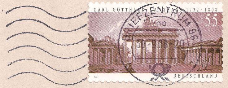 Briefmarke-Europa-Mitteleuropa-Deutschland-55-2007-Langhans