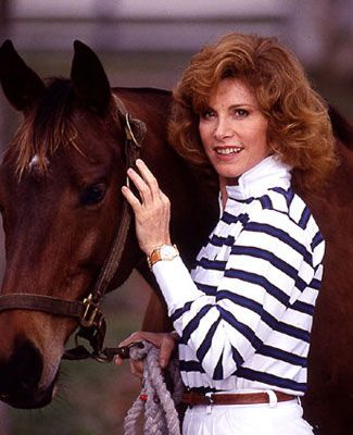 stephanie powers | So does Stefanie Powers.
