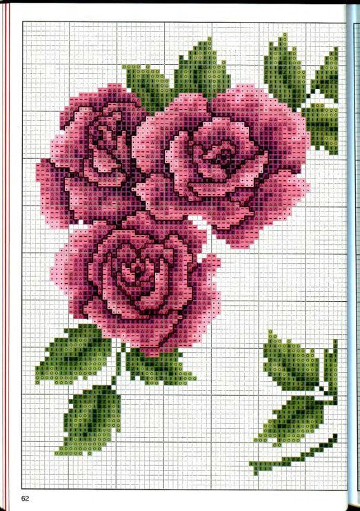 roses PART 1