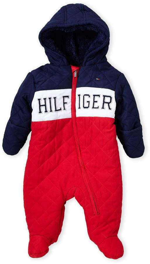 Baby Boy Clothes Tommy Hilfiger