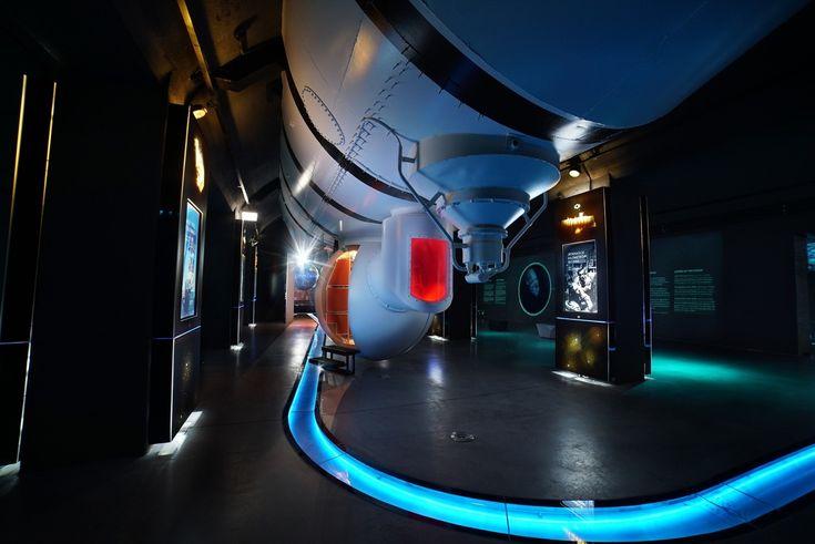 Gallery of Hydropolis / ART FM - 31