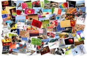 FOTOSPEL - Toepassing 1: De leerkracht brengt foto's mee. Iedere leerling kiest een foto. Alle leerlingen gaan rond en schrijven gevoelens, gedachten... op. Op het einde wordt de foto vergeleken met de persoon die de foto eerst heeft gekozen. Toepassing 2: (Onbewuste) foto's meegebracht door de leerlingen. De andere leerlingen schrijven naast de foto waaraan ze moeten denken als ze die foto zien.