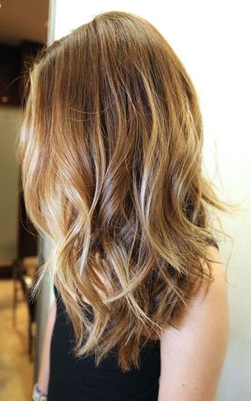 Tendance cheveux : le sombré hair - Coiffure - Be