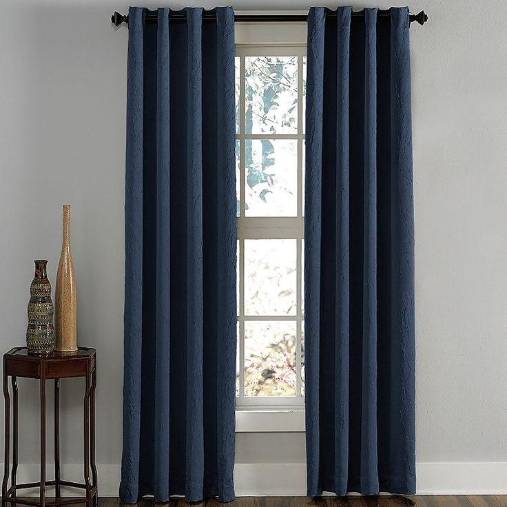 1000 ideas about room darkening on pinterest cellular for Room darkening window treatments ideas