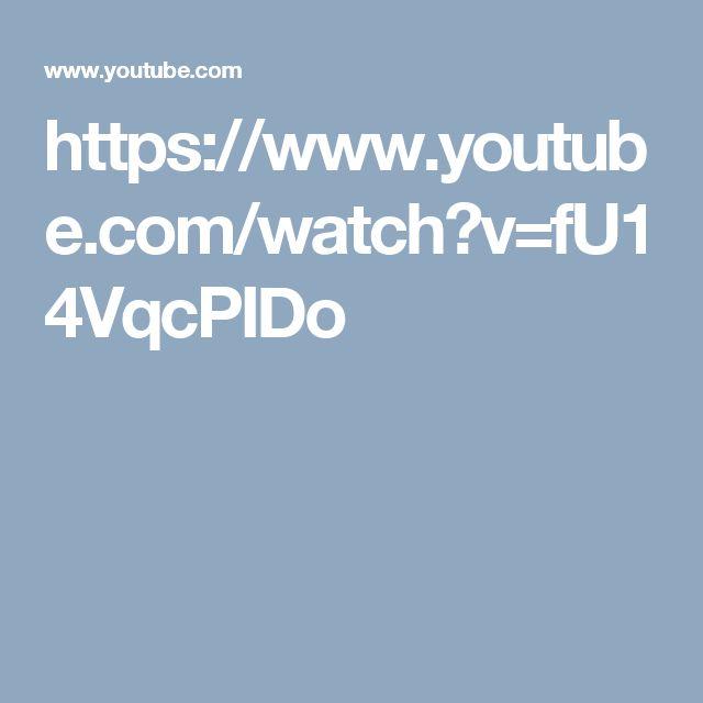 https://www.youtube.com/watch?v=fU14VqcPIDo