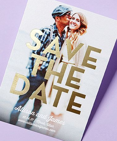 Look at this #zulilyfind! $100 for $200 to spend at Wedding Paper Divas by Wedding Paper Divas #zulilyfinds