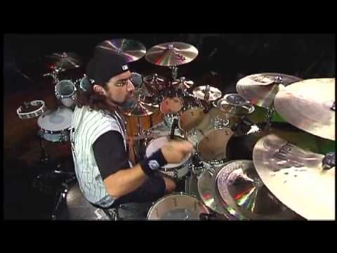 Ultimate Drum Lessons - Double Bass Drumming - Mike Portnoy