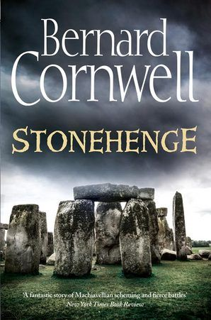 Bernard Cornwell's brilliant novel, reissued for fans to find out the story behind the stones. This is the tale of three brothers and of their rivalry that created this great temple.