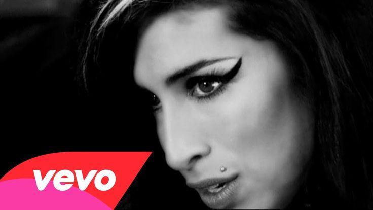 Amy Winehouse - Back To Black (+playlist)