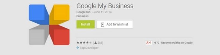 Google My Business: A Guide to the Local Marketing Dashboard
