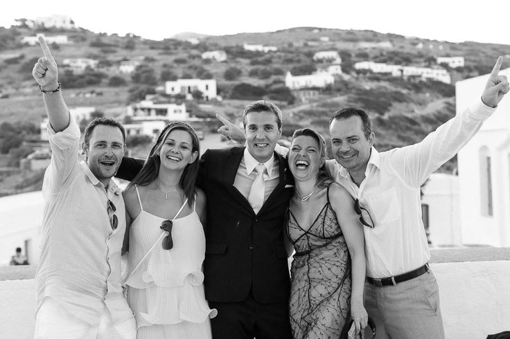 Wedding on Sifnos island Greece | PRIVATE EVENTS by VDouros | Wedding and Event Photography