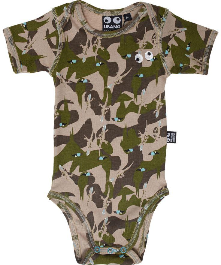 Bodie camouflage par Ubang. ubang-babblechat.fr.emilea.be