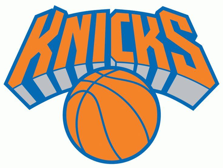 New York Knickerbockers Alternate Logo (2011/12 - )