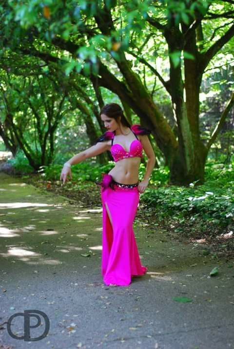 Ahmar BellyClothes ~ Unique Costumes for Belly Dance