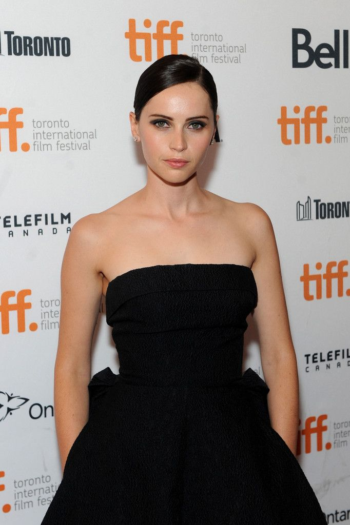 Felicity Jones stars in #TIFF14 Special Presentation THE THEORY OF EVERYTHING