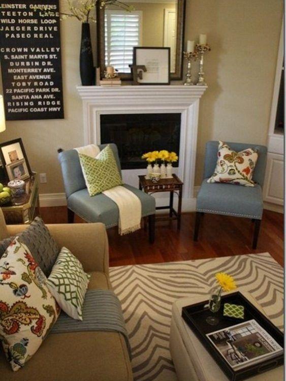 20 Living Room Decorating Ideas And Stylish Beautiful Lumax Homes