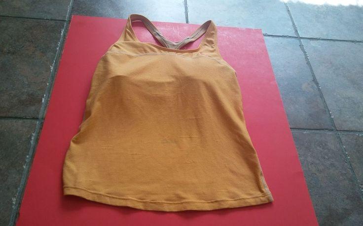Women's Nike Active Wear Tank Top Size Medium #BrandNike #Casual #Casual