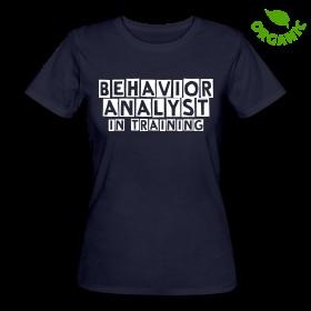 Behavior Analyst in Training tee