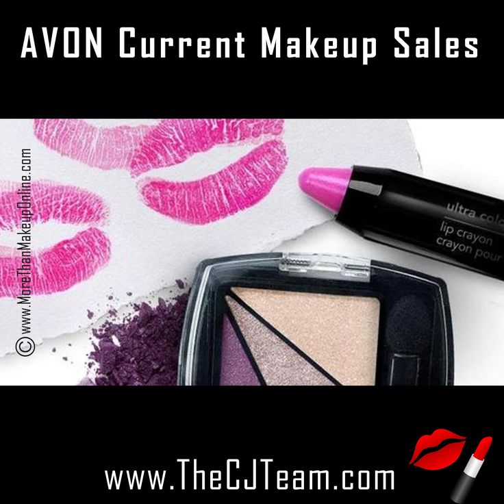Avon Campaign 10 Makeup Sales, online 4/13/17 through 4/26/17. Starting @ reg. $6 and up. Shop online with FREE shipping with any $40 online Avon purchase. Avon Reps Chris & Judy #Avon #Makeup #Sale #CJTeam #BOGO #TrueColor #Makeup #Cosmetics #Avon4Me #C10 Shop Avon Online @ www.TheCJTeam.com