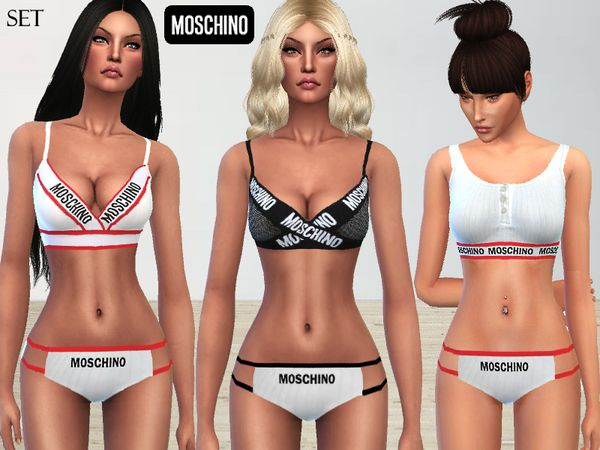 Puresim's Designer Lingerie | Sims 4 Updates -♦- Sims Finds & Sims Must Haves -♦- Free Sims Downloads