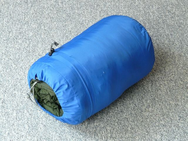 How to Choose the Right Sleeping Bag for Your Camping Trip | Equip And Camp