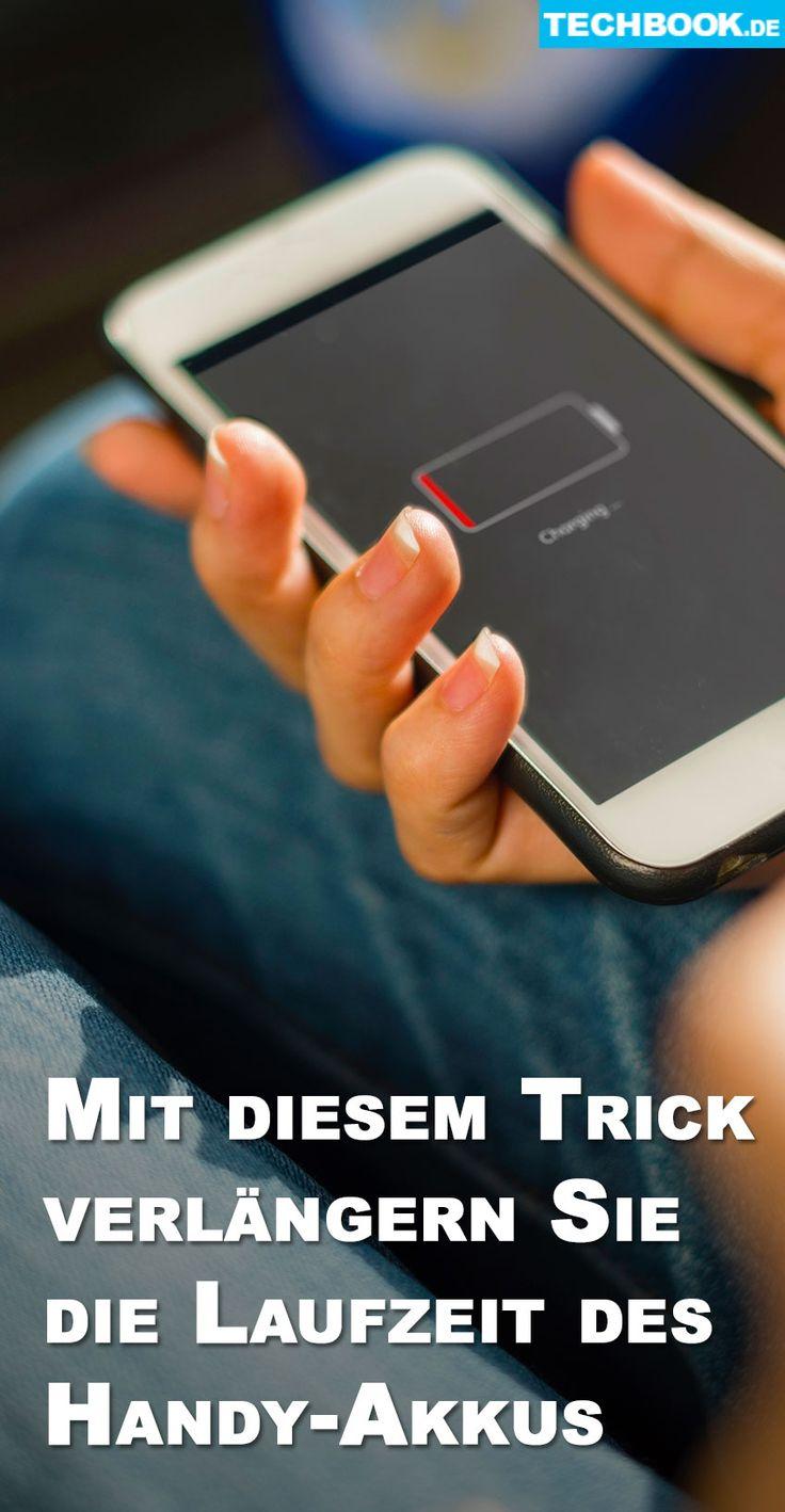 Die Tastensperre auf Ihrem Smartphone kann nicht nur Ihr Handy schützen, sondern auch Energie sparen. TECHBOOK erklärt, wie das geht.