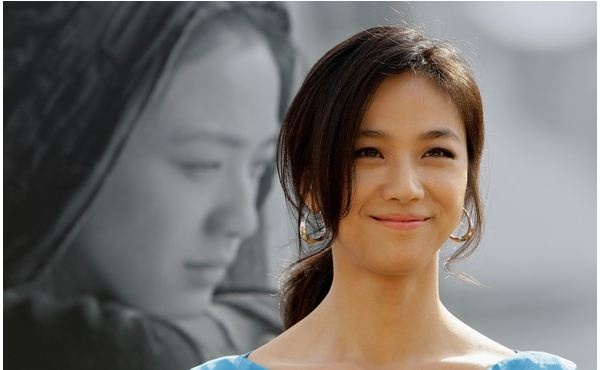 Tang Wei, who can replace her beauty?