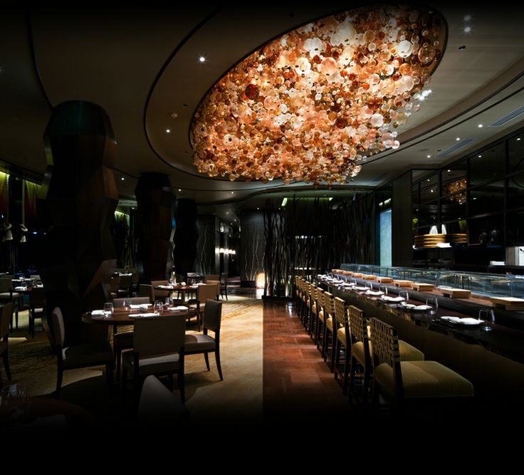 Nobu Restaurant, Burswood. In love with this place!