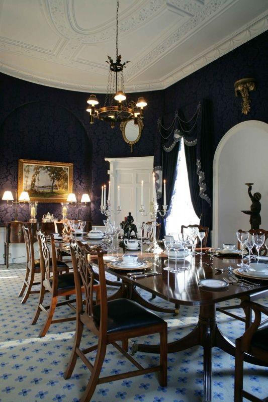 Historic Scottish Castle Suunnitelmia