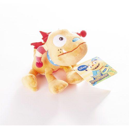 Мягкая игрушка «Генри Обнимонстр - Бекетт» Disney