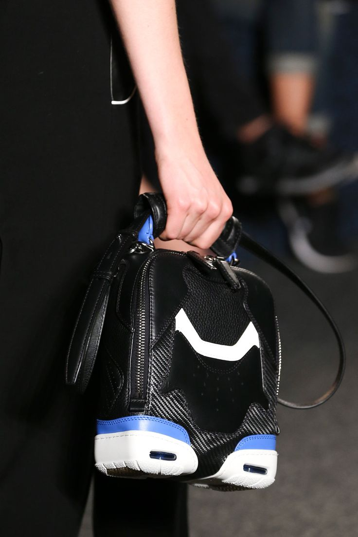 Alexander Wang - Spring 2015 Ready-to-Wear - Look 28 of 106
