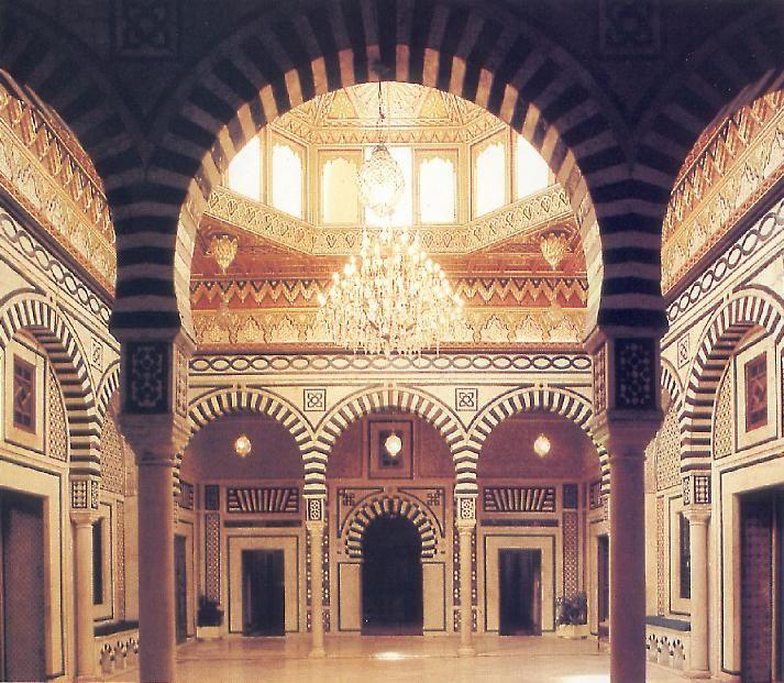 Medina of Tunis, Tunisia