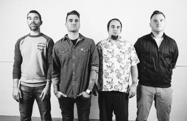 "New Found Glory New Found Glory Release ""Selfless"" Music Video"