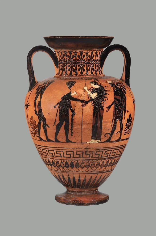 1000+ images about Greek amphora on Pinterest | Jars ...