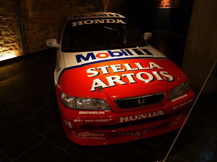 Honda Accord Supertourisme 1997