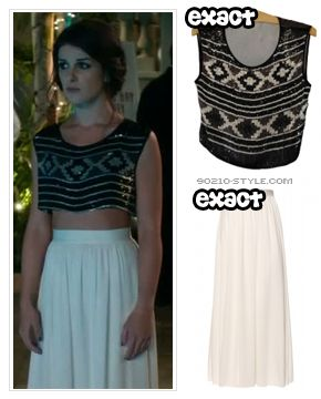 90210, I REALLY LOVE THIS OUTFIT