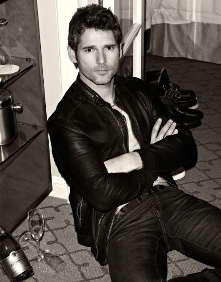 Something is. Eric bana photos sexy