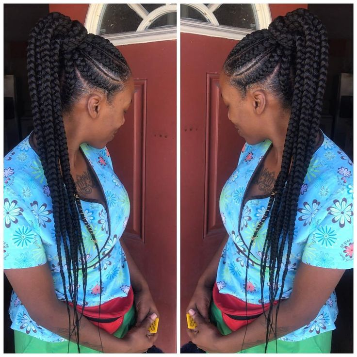 When it comes to African styles of braiding, you can never run out of options. This includes regular braids, twist braids and Ghana braids among others. However, most women find some styles more preferable. The most common are the Ghana braids. So, why do we love Ghana braids? 1. Time saving. As compared to other … … Continue reading →