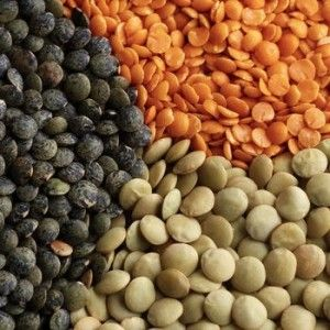Tasty recipes with lentils - http://www.losebabyweight.com.au/2012/03/5-recipes-for-lentils-and-weight-loss/