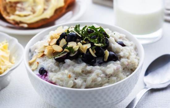 Рецепты каши из риса с молоком, секреты выбора ингредиентов и