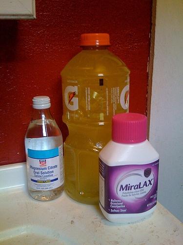 Diet pills + energy drinks