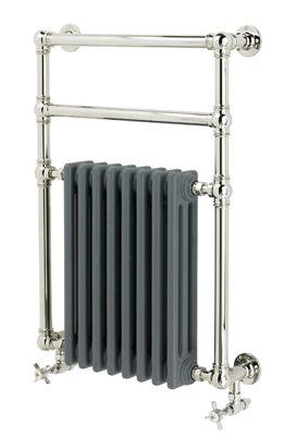 Дизайн-радиаторы Cinier: Belle epoque