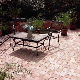 Patios - PaveScapes, Inc #naturalstone #pavers #remodel #construction