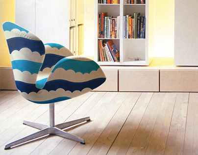@Behance マイプロジェクトを見る : 「Textile art & design」 https://www.behance.net/gallery/13518043/Textile-art-design